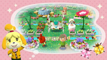 Leif's Spring Flowers Event