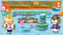 Fishing Tourney #2