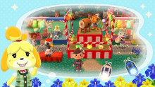 Redd's Summer Festival and Yukata Collection