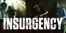 Insurgency free on Steam!