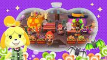 New Terrain and Jack's Halloween Hunt