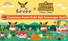 Poké Ball Scavenger Hunt, New Clothing & Version 1.9.0