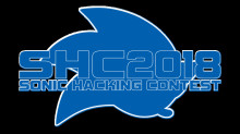 Sonic Hacking Contest 2018