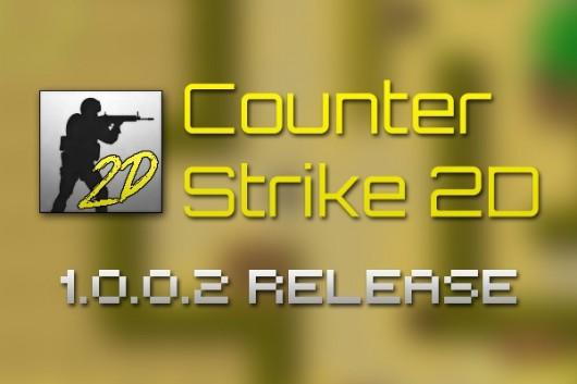 CS2D 1.0.0.2 Update