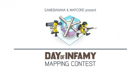 Day of Infamy - Community Mapping Contest Top 10!