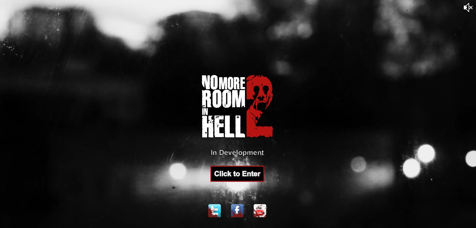 No More Room In Hell Trailer Game