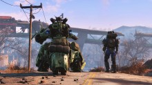 Fallout 4 'Content Creation Kit' and DLC's coming soon! News preview
