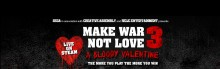 Make War Not Love - Prize 2 preview