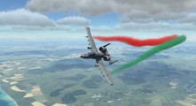 DCS World 1.5.3 Update 2 with A-10C BFT Campaign! News preview