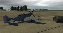 DCS: P-51D High Stakes Campaign Release! News preview