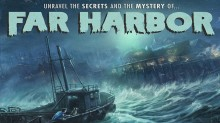 Far Harbor Trailer Released News preview