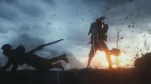 Battlefield 1 Announcement Trailer News preview