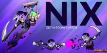 Nix Update - Patch 2.48 preview