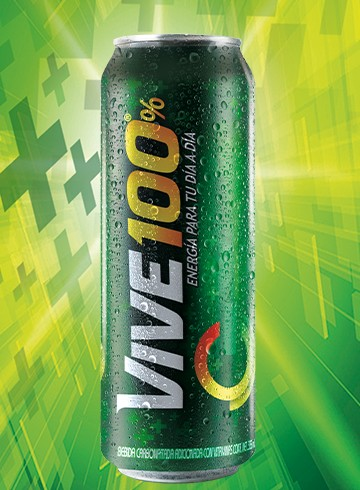 The energy drink - 1 4