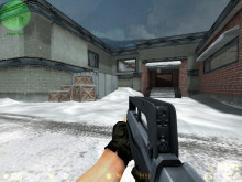 THE SPORK AIMBALE Famas G-2