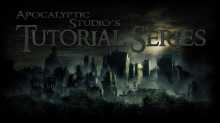 Apocalyptic Tutorial Series