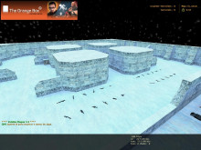 fy_snow for Minecraft