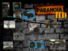 [RUS] Graphic pack for PARANOIA