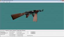 CS:CZ weapons in CSO hand