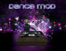 Dance Mod