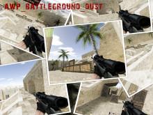 [CS 1.6] awp_battleground_dust