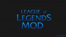 Cube World: League of Legends MOD