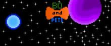 Bo & Pete