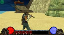 Diablo 3 Interface in CS1.6