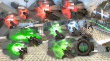 Counter-Strike: Galactic Offensive