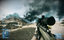 Some BF3 Weapon Models For 1.6
