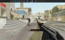 CS:GO's VGUI Project
