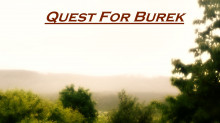Quest for Burek