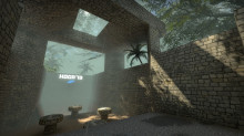 [CS:GO] [Map] bhop_calmnature