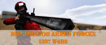 Red_Dragon Armed Forces: 1337 W4R5 Full Version