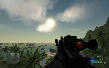Crysis Warhead: Project Reality