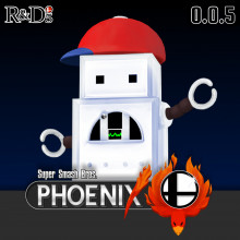 Phoenix (Full Project)