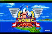 Sonic Mania: Master Edition