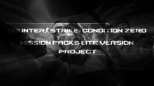 CS: CZ Mission Packs Lite Version Project