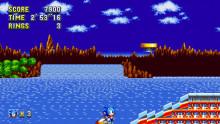Sonic Advance 3 Mania W.I.P