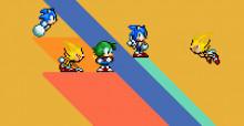 Sonic media pack