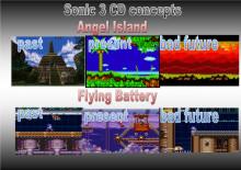 Sonic 3 CD