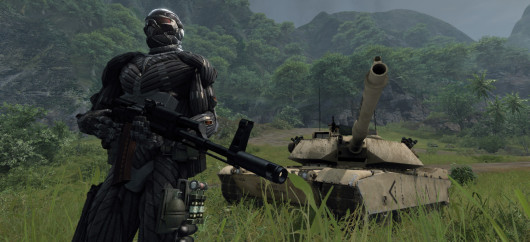 Crysis: Project Reality