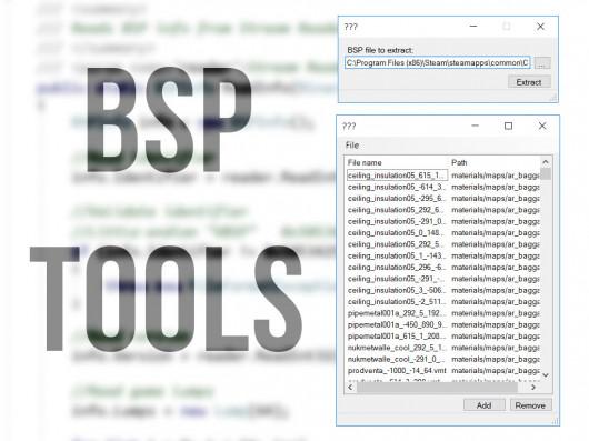 BSP Toolkit
