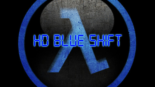 HD Blue Shift Ultimate pack