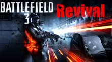 Battlefield 3 - Revival preview