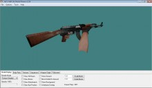 CS:CZ weapons in CSO hand Project preview