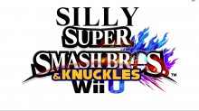 Silly Sm4sh (AKA, the revival of Project AU) preview