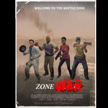 Zone War Campaing preview