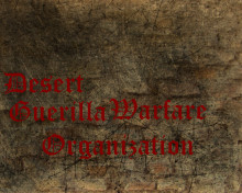 Desert Asian Guerilla Warfare Organization preview