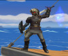 Dark Link in MK8 (50 points bounty)